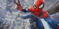 تصاویر جدید Spider-Man برروی پلیاستیشن ۴ پرو