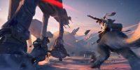 فردا شخصیت جدیدی به بازی Star Wars Battlefront II اضافه خواهد شد