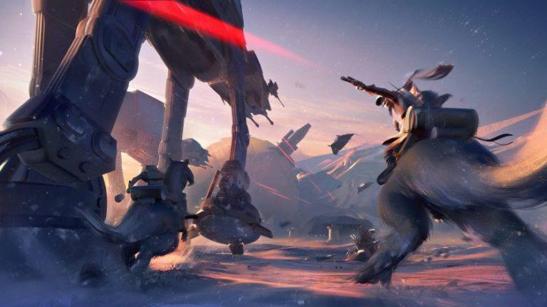 EA Motive به ساخت بازی های اکشن ماجراجویی و اجتماعی علاقه مند است