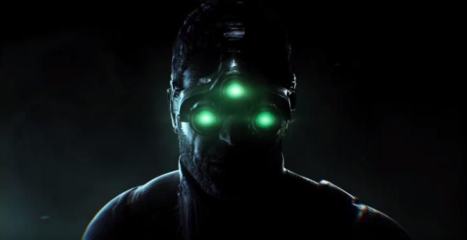 ماموریتی جدید با محوریت Splinter Cell برای عنوان Ghost Recon Wildlands معرفی شد