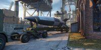 تریلری از نقشه V2 بازی Call of Duty: WWII منتشر شد
