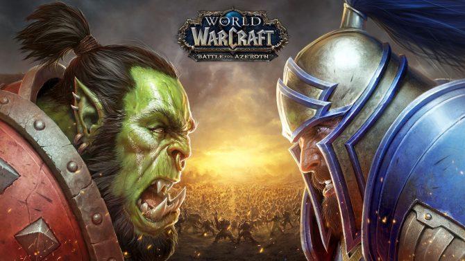 بلیزارد برنامهای برای انتشار World of Warcraft و Heroes of the Storm برای کنسولها ندارد