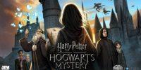 تاریخ انتشار بازی Harry Potter: Hogwarts Mystery اعلام شد
