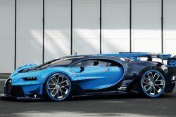تریلری جدید از بازی Gran Turismo Sport منتشر شد | تجربهای واقعگرایانه