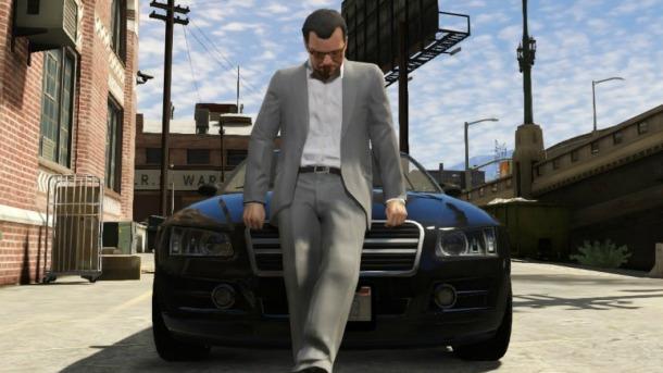 لزلی بنزیس، رئیس پیشین Rockstar North در پروندهاش علیه Take-Two به مانع برخورد