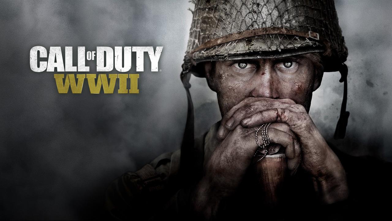 اسلجهمر گیمز به نقشه و حالت جدید Call of Duty: WWII اشاره دارد