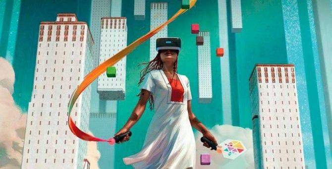 تریلر هنگام انتشار عنوان CoolPaintr VR منتشر شد