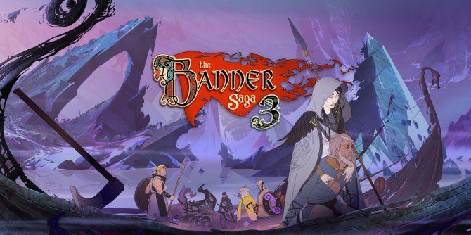 ۳۰ دقیقه ابتدایی بازی The Banner Saga 3 را از اینجا تماشا کنید