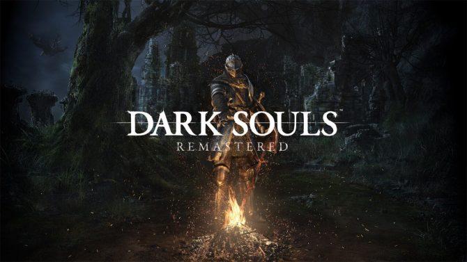 Dark Souls Remastered در استیم منتشر شد