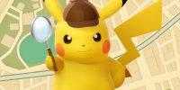 دموی رایگان عنوان Detective Pikachu در Nintendo eShop قابل دسترسی است