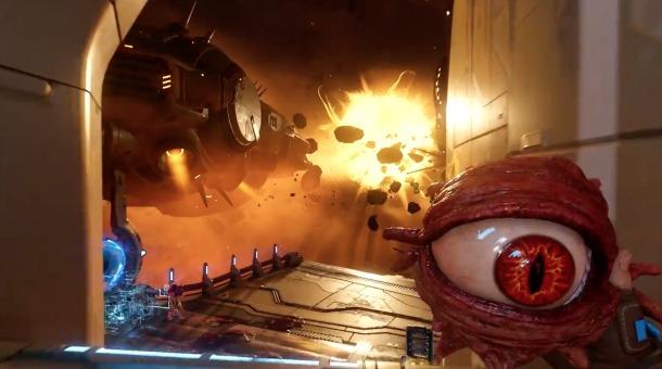 به گفتهی نینا برگمن فیلم جدیدی از سری Doom ساخته میشود