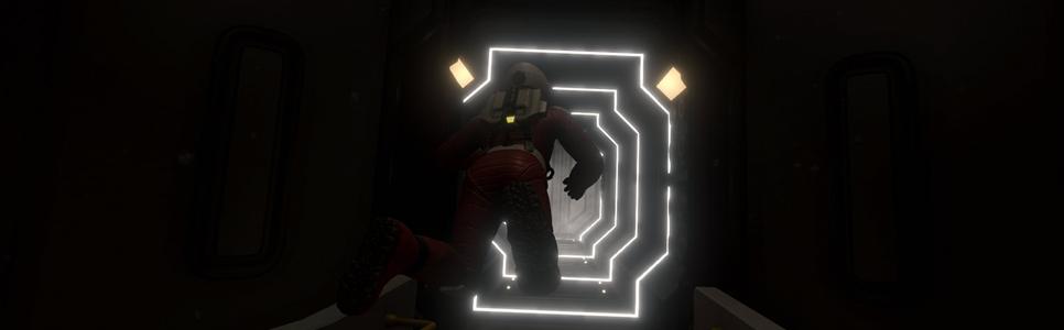تاریخ انتشار Downward Spiral: Horus Station اعلام شد