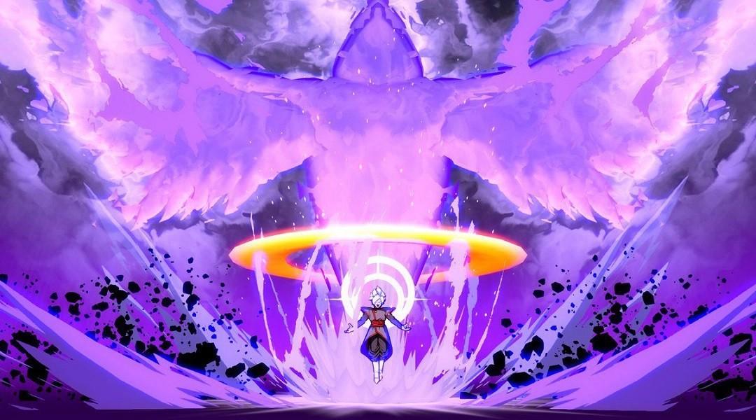 شخصیت Fused Zamasu به Dragon Ball FighterZ راه مییابد