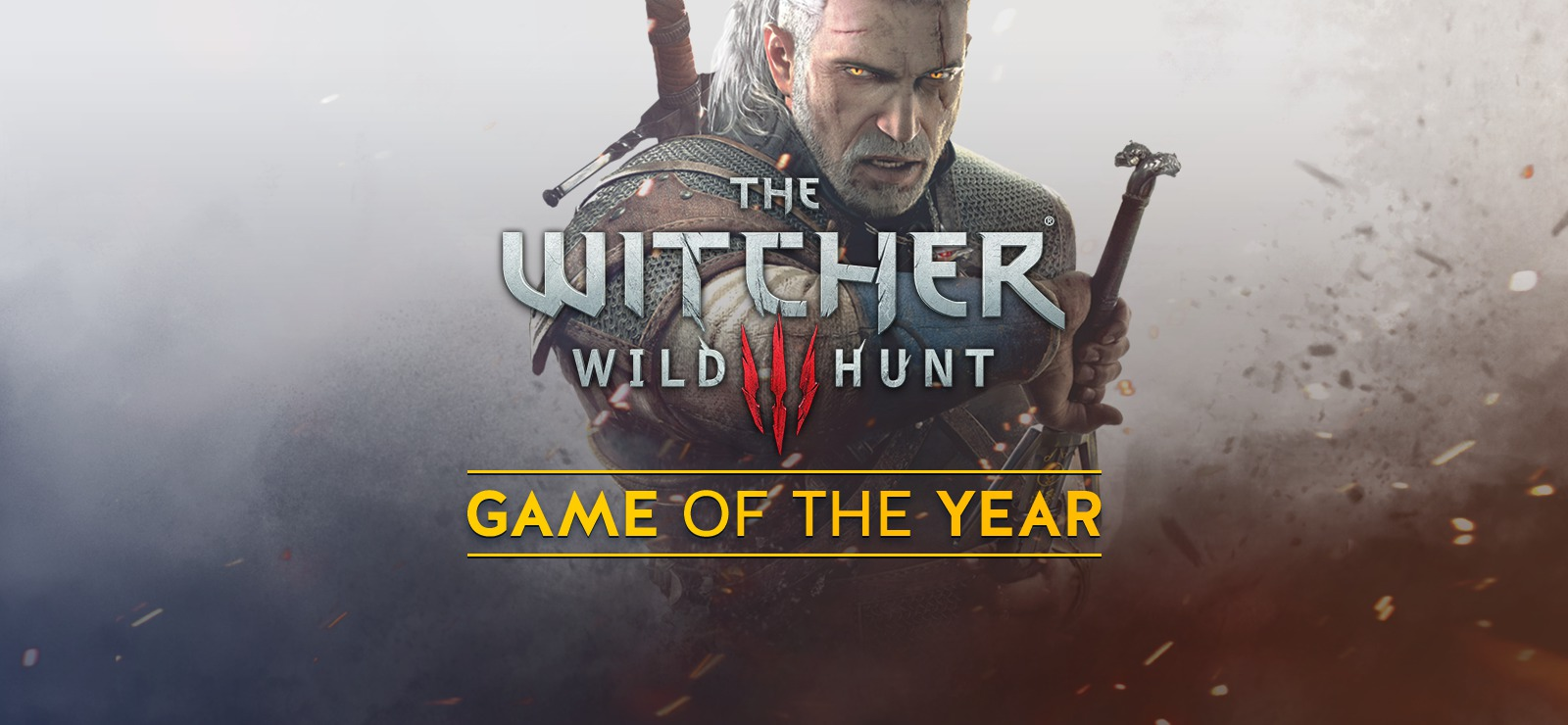 تخفیفات جدید سرویس استیم شامل بازی The Witcher 3 نیز میشود