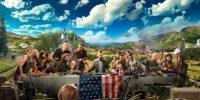 اضافه شدن محتوایی از دیگر عناوین شرکت یوبیسافت به Far Cry 5 در بهروزرسان ۱٫۱۱