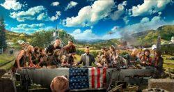 تاریخ انتشار بستهالحاقی Far Cry 5 به نام Hours of Darkness مشخص شد + تریلر