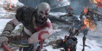 تریلری جدید از پشت صحنه بازی God of War منتشر شد