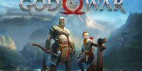 بازی God Of War بالاترین نمره در بین انحصاریهای پلیاستیشن ۴ را دارد