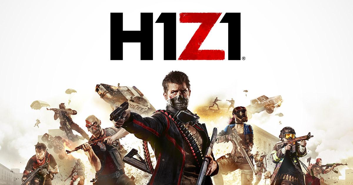 بستهی الحاقی جدید بازی H1Z1 منتشر شد + تغییر نام بازی