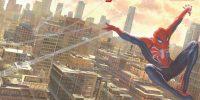 بزودی اطلاعات جدیدی از بازی Spider-Man منتشر خواهد شد