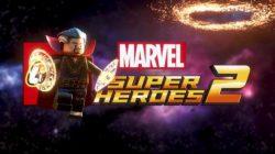 بستهی دانلودی Runaways برای LEGO Marvel Super Heroes 2 منتشر شد