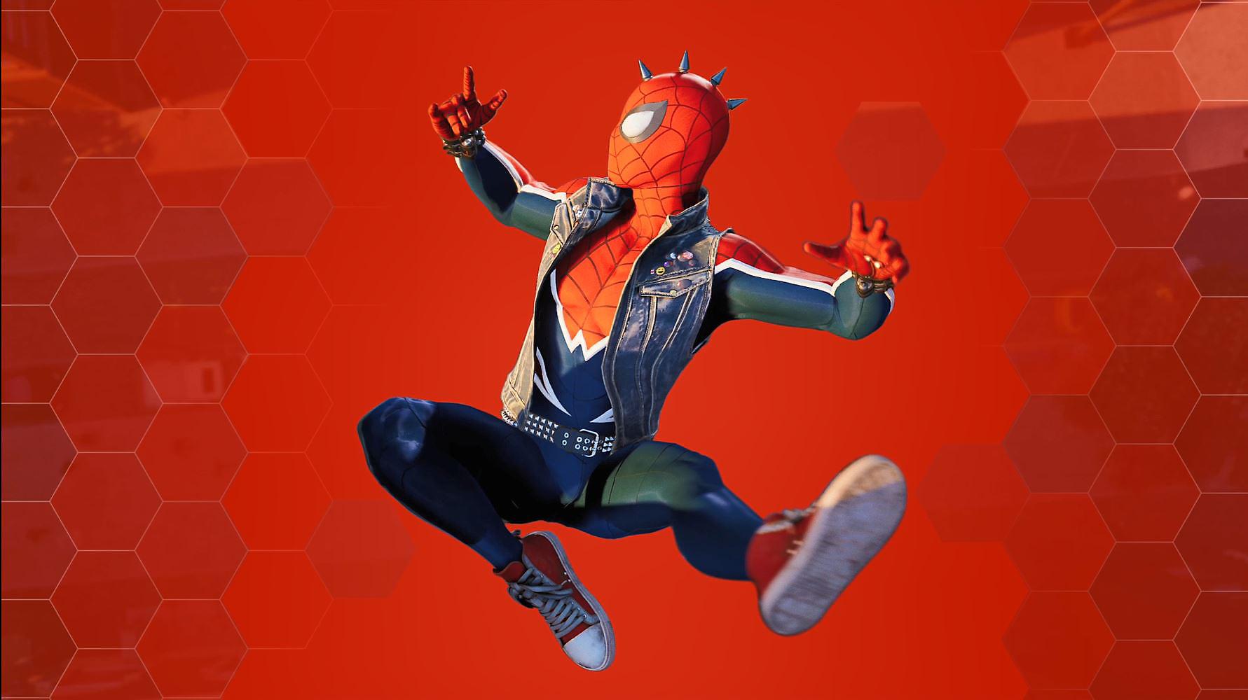 اطلاعات جدیدی از سیستم مبارزات در بازی Spider-Man منتشر شد