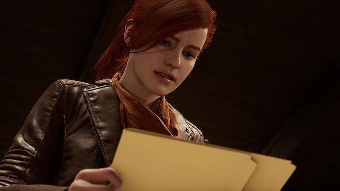 مری جین واتسون در بازی Spider-Man مردم را شگفت زده خواهد کرد
