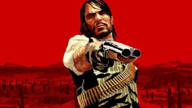 مقایسه گرافیکی Red Dead Redemption برروی ایکسباکس ۳۶۰ و ایکسباکس وان ایکس