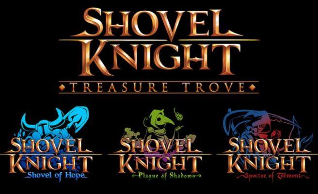 عنوان Shovel Knight را با ۲۰ دلار تهیه کنید