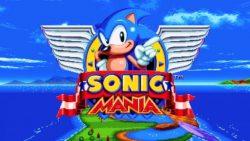 Sonic Mania بیش از 1 میلیون نسخه در سراسر جهان فروش داشته است