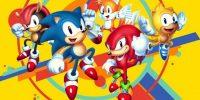 ویدئو زمانعرضه بازی Sonic Mania Plus منتشر شد