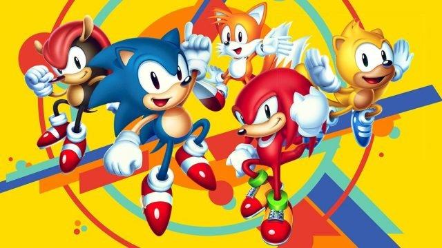 برنامهای برای ساخت دنبالهی Sonic Mania وجود ندارد