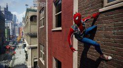 اینسومنیاک گیمز هیچ برنامه ای برای نسخه آزمایشی بازی Spider-Man ندارد
