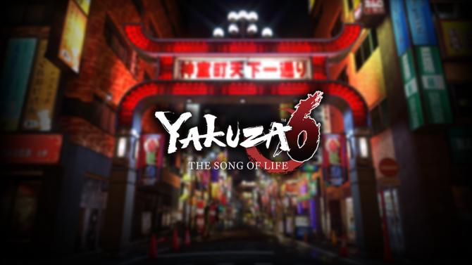 تریلر جدید عنوان Yakuza 6: The Song of Life به تمجید نمرات بازی میپردازد