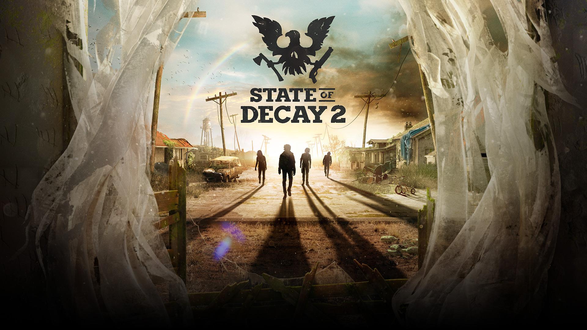سازندگان: وجود لوتباکس در State of Decay 2 منطقی به نظر نمیرسد