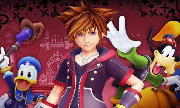 Kingdom Hearts 3 در رویداد E3 2018 قابل بازی خواهد بود
