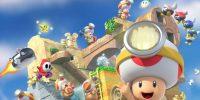 تریلری از گیمپلی بازی Captain Toad: Treasure Tracker منتشر شد