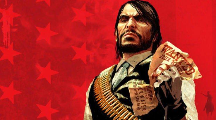 شایعه: جان مارتسون در بازی Red Dead Redemption 2 حضور خواهد داشت