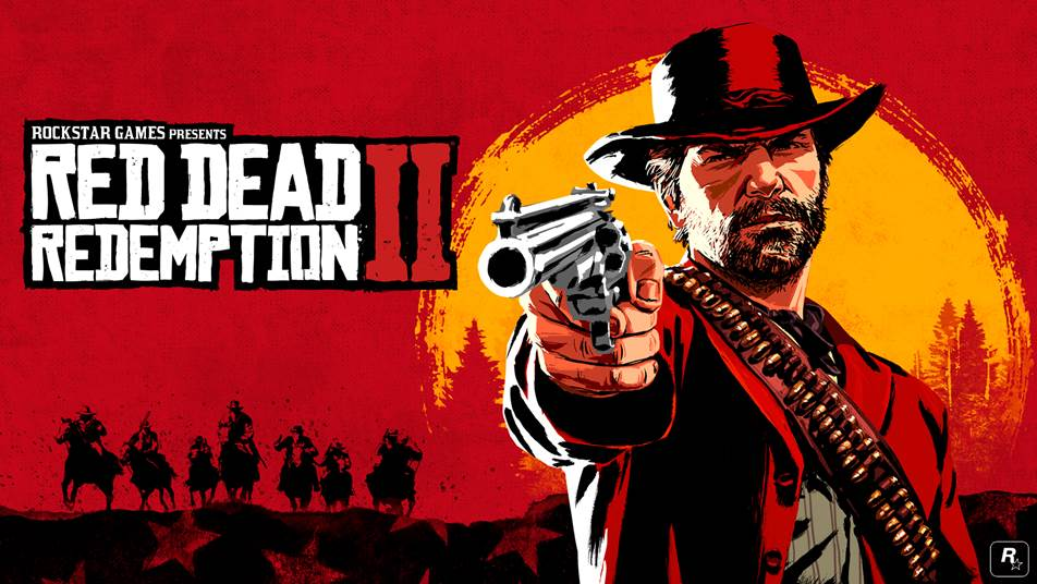 سومین تریلر بازی Red Dead Rdemption 2 منتشر شد
