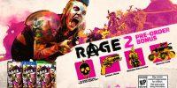 E3 2018 | تریلر مفصل Rage 2 در کنفرانس Bethesda در E3 2018