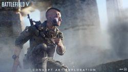 هیچ گونه لوت باکسی در Battlefield 5 وجود نخواهد داشت