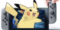 شایعه: نسخه نینتندو سوییچ Pokemon دو روز دیگر معرفی خواهد شد