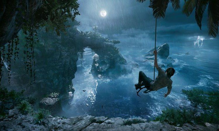 کیفیت اجرایی نسخه ایکسباکس وان ایکس Shadow of the Tomb Raider مشخص شد