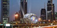 [تکفارس] : ویدیو؛ سفر به آینده با نگاهی به موزه دبی