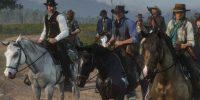تصویر جدیدی از Red Dead Redemption 2 با محوریت شخصیت داچ منتشر شد