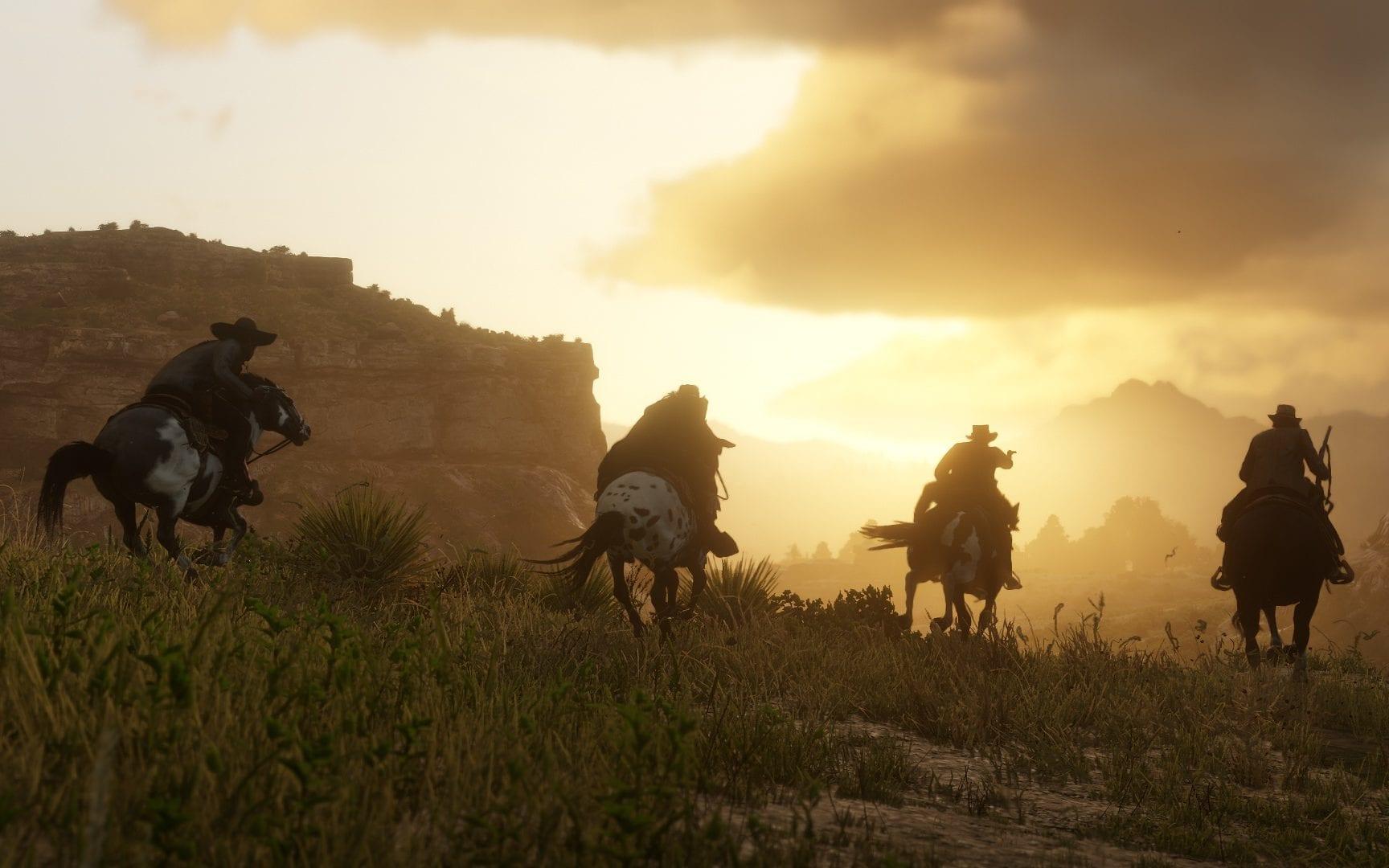 Red Dead Redemption 2 پرجزئیاتترین و باورپذیرترین جهانبازی است که راکاستار ساخته است