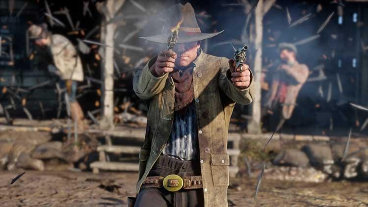 اطلاعاتی از حرکات آهسته بازی Red Dead Redemption 2 منتشر شد