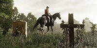 تصاویر جدید عنوان Red Dead Redemption 2 خیره کنندهاند