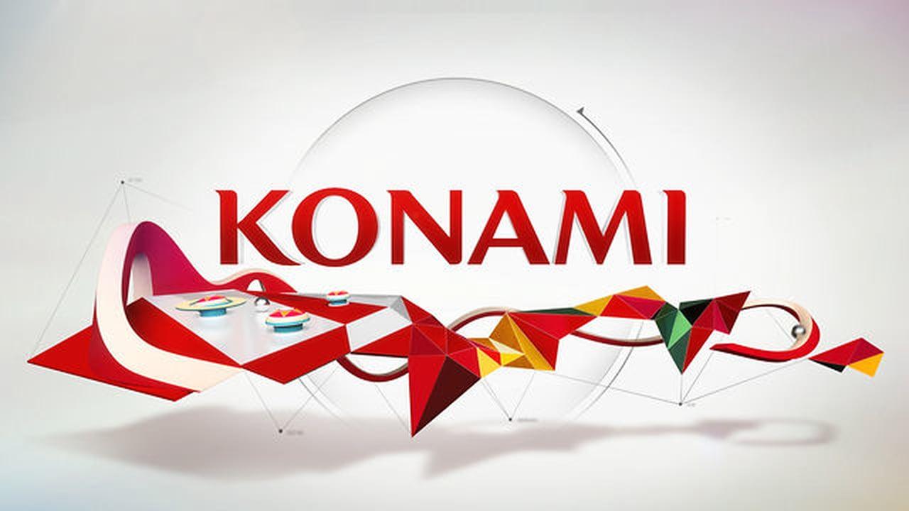 گزارش مالی شرکت Konami | رشد چشمگیر درآمد کلی
