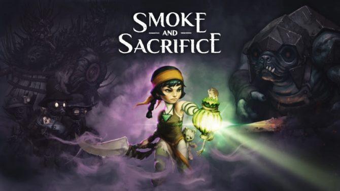 تاریخ انتشار بازی Smoke and Sacrifice مشخص شد